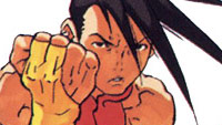Street Fighter 3 Character Design Gallery - Yun & Yang image #6