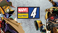 Marvel 4 Fan Concept image #1