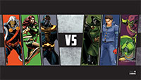 Marvel 4 Fan Concept image #2