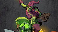 Marvel 4 Fan Concept image #5