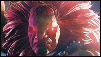 Akuma Street Fighter 5 images and DLC costumes image #1