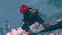 Akuma Street Fighter 5 images and DLC costumes image #2