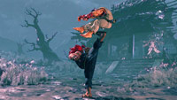 Akuma Street Fighter 5 images and DLC costumes image #5