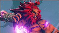 Akuma Street Fighter 5 images and DLC costumes image #9