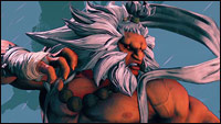 Akuma Street Fighter 5 images and DLC costumes image #10