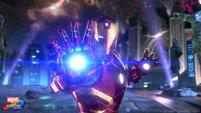 Marvel vs. Capcom Infinite image #2