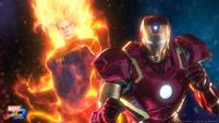Marvel vs. Capcom Infinite image #6