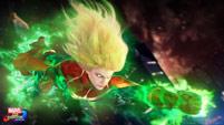 Marvel vs. Capcom Infinite image #7