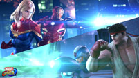 Marvel vs. Capcom Infinite image #8