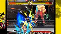 Garou: Mark of the Wolves PlayStation 4 screen shots image #2