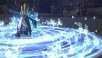 Pokkén Tournament Empoleon Trailer image #6