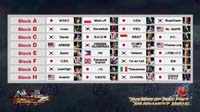 The King of Iron Fist Tournament Pools image #1