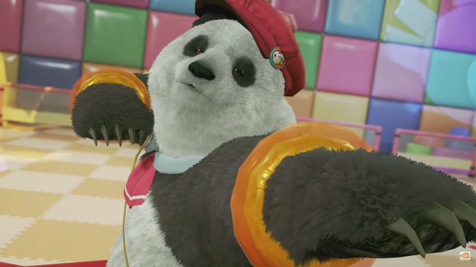 Tekken 7: Fated Retribution Kuma & Panda Reveal 4 out of 6 image gallery