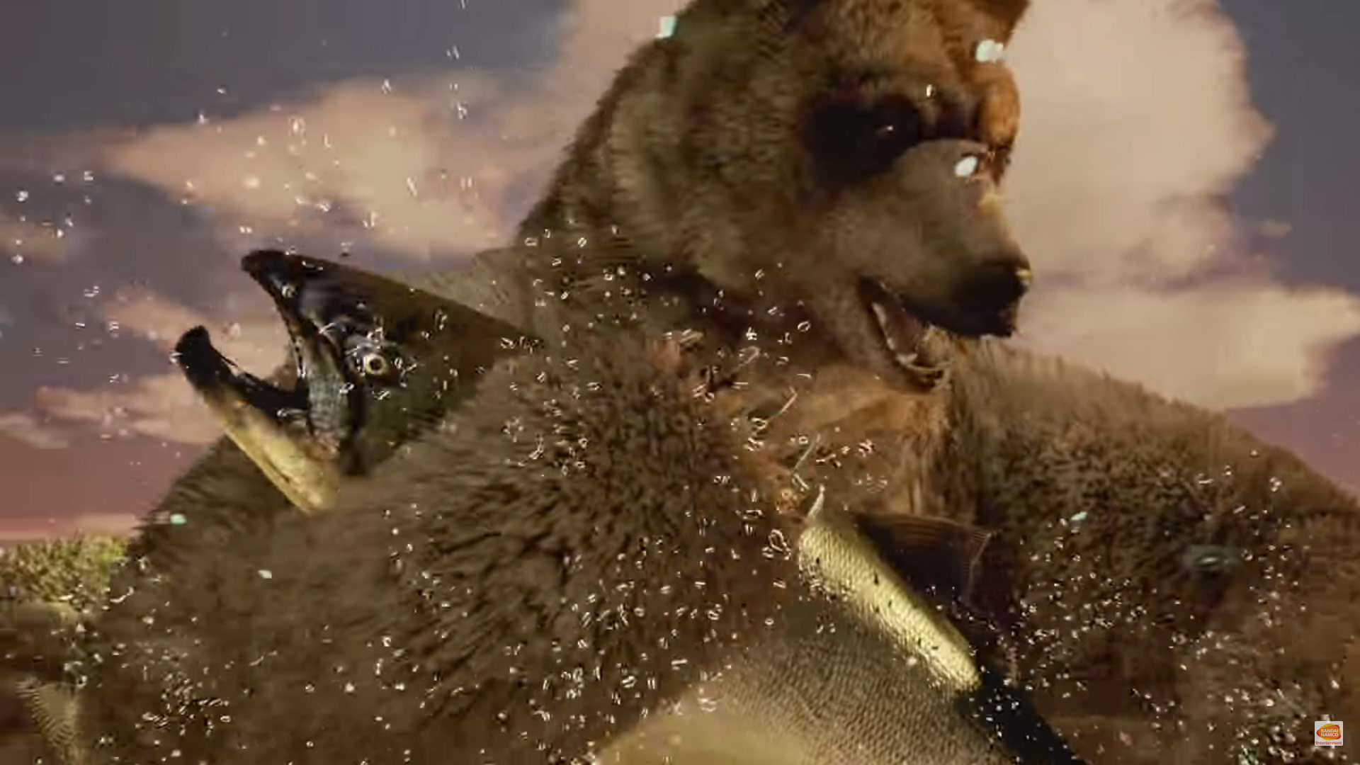 Tekken 7: Fated Retribution Kuma & Panda Reveal 5 out of 6 image gallery