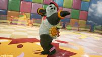Kuma, Panda and T7 Online Tourney Mode image #5
