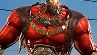 Tekken 7 New Costumes image #5