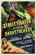 Street Fighter vs. Darkstalkers Art image #3