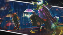Akuma's Story image #1