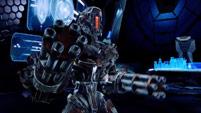 Killer Instinct's newest character: Kilgore image #4