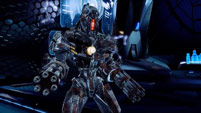 Killer Instinct's newest character: Kilgore  out of 9 image gallery
