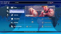 Street Fighter 5's 1.08 update now available for download image #7