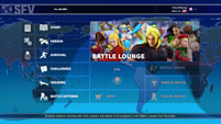 Street Fighter 5's 1.08 update now available for download image #14