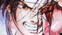 Capcom vs. SNK: Millennium Fight 2000 Art Gallery image #2