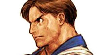 Capcom vs. SNK: Millennium Fight 2000 Art Gallery image #35