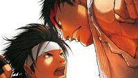 SNK vs. Capcom: SVC Chaos Art Gallery image #2