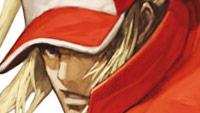 SNK vs. Capcom: SVC Chaos Art Gallery image #7