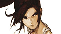 SNK vs. Capcom: SVC Chaos Art Gallery image #9