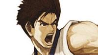 SNK vs. Capcom: SVC Chaos Art Gallery image #11