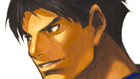 SNK vs. Capcom: SVC Chaos Art Gallery image #12