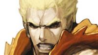 SNK vs. Capcom: SVC Chaos Art Gallery image #15