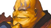 SNK vs. Capcom: SVC Chaos Art Gallery image #22