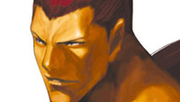 SNK vs. Capcom: SVC Chaos Art Gallery image #24