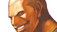 SNK vs. Capcom: SVC Chaos Art Gallery image #28