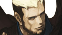 SNK vs. Capcom: SVC Chaos Art Gallery image #29