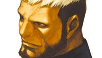 SNK vs. Capcom: SVC Chaos Art Gallery image #30