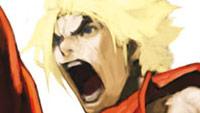 SNK vs. Capcom: SVC Chaos Art Gallery image #41