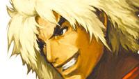 SNK vs. Capcom: SVC Chaos Art Gallery image #42