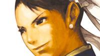 SNK vs. Capcom: SVC Chaos Art Gallery image #44