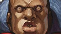 SNK vs. Capcom: SVC Chaos Art Gallery image #49