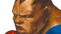 SNK vs. Capcom: SVC Chaos Art Gallery image #50