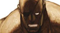 SNK vs. Capcom: SVC Chaos Art Gallery image #53