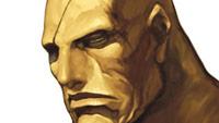 SNK vs. Capcom: SVC Chaos Art Gallery image #54