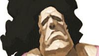 SNK vs. Capcom: SVC Chaos Art Gallery image #59