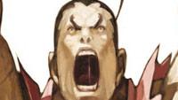 SNK vs. Capcom: SVC Chaos Art Gallery image #63