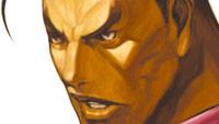 SNK vs. Capcom: SVC Chaos Art Gallery image #64