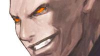 SNK vs. Capcom: SVC Chaos Art Gallery image #66